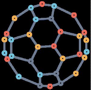Carbon 60 Model