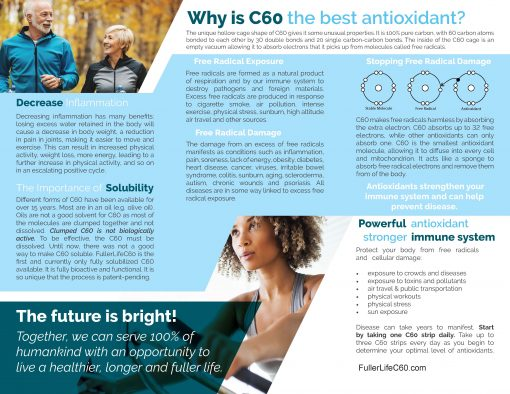 Antioxidant Immunity Booster Page 2